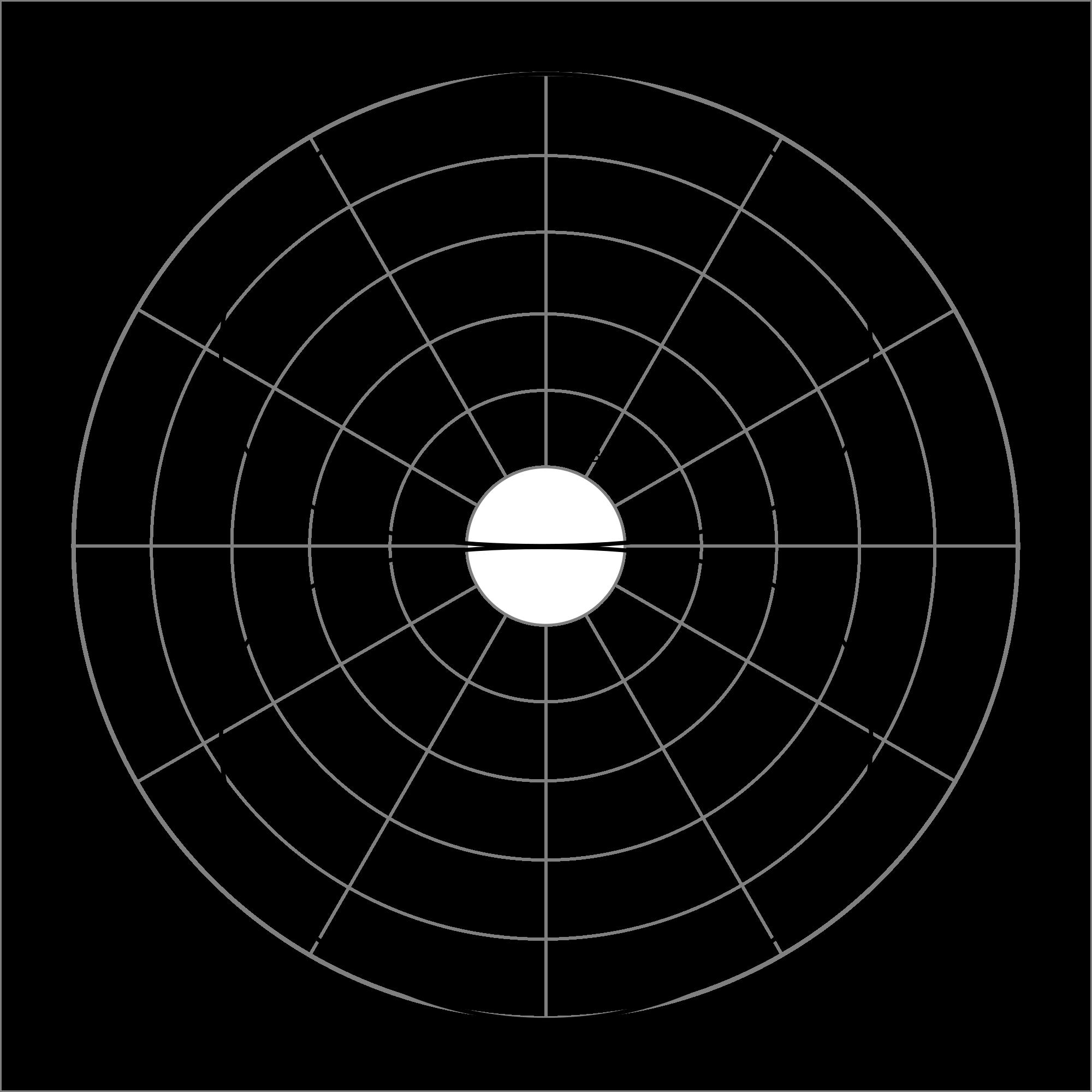 Figure 8 Microphone Polar Pattern